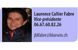 Laurence Callier Fabre