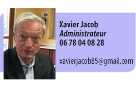 Xavier Jacob