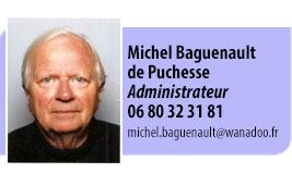 Michel Baguenault de Puchesse