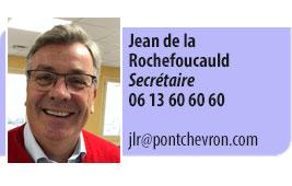 Jean de la Rochefoucauld