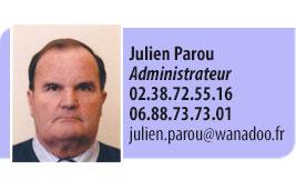 Julien Parou