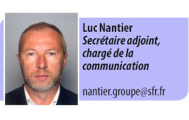 Luc Nantier