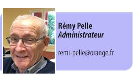 Rémy Pelle